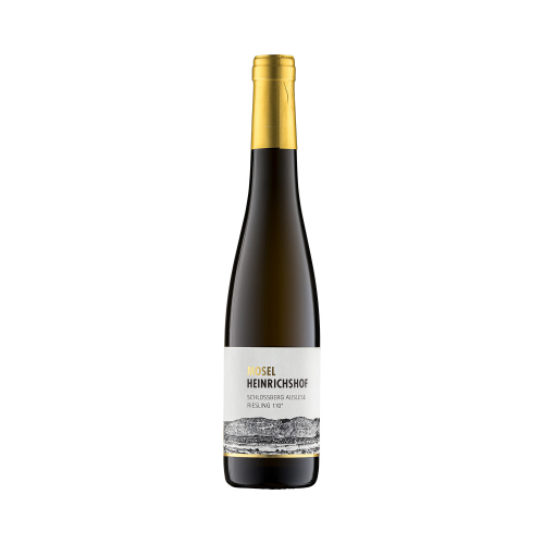 2018-16 Schlossberg Auslese 110° Riesling 0,375l 92 Punkte